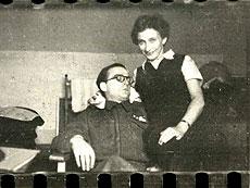 Franka-&-Stefan-1942