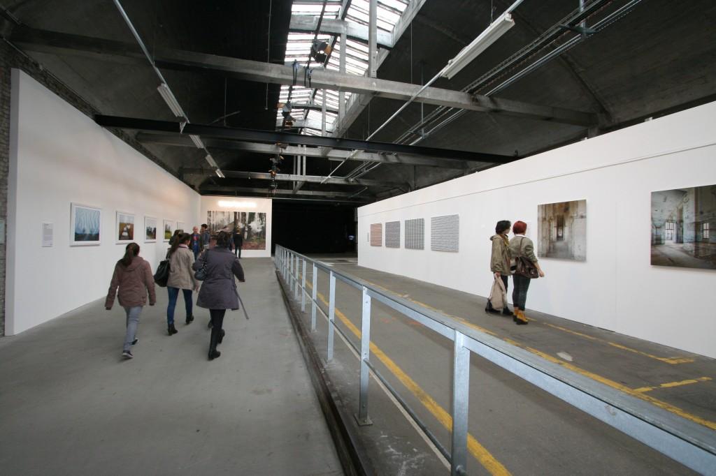 Gare Saint Sauveur (photo : Michel Leclerc pour l'APGEF)