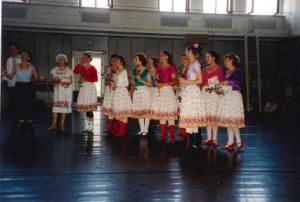 Image4 (Le grand écart entre Paris et Singapour, Isabelle Hérouard, l'ambassadrice de la danse traditionnelle polonaise)
