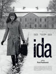 Ida au cinéma!