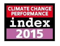 Lutte contre les dérèglements climatiques: the Climate Change Performance Index Results 2015