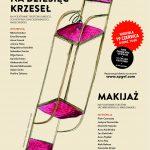 """""""Partytura Na Dziesięć Krzeseł"""" et """"Makijaż"""", dimanche 19 juin 2016"""