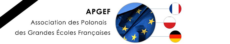 APGEF - Association des Polonais des Grandes Ecoles Françaises