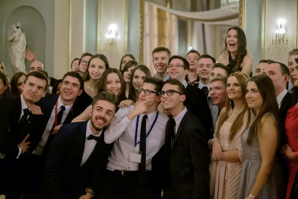 9th Congress of Polish Student Societies in the UK
