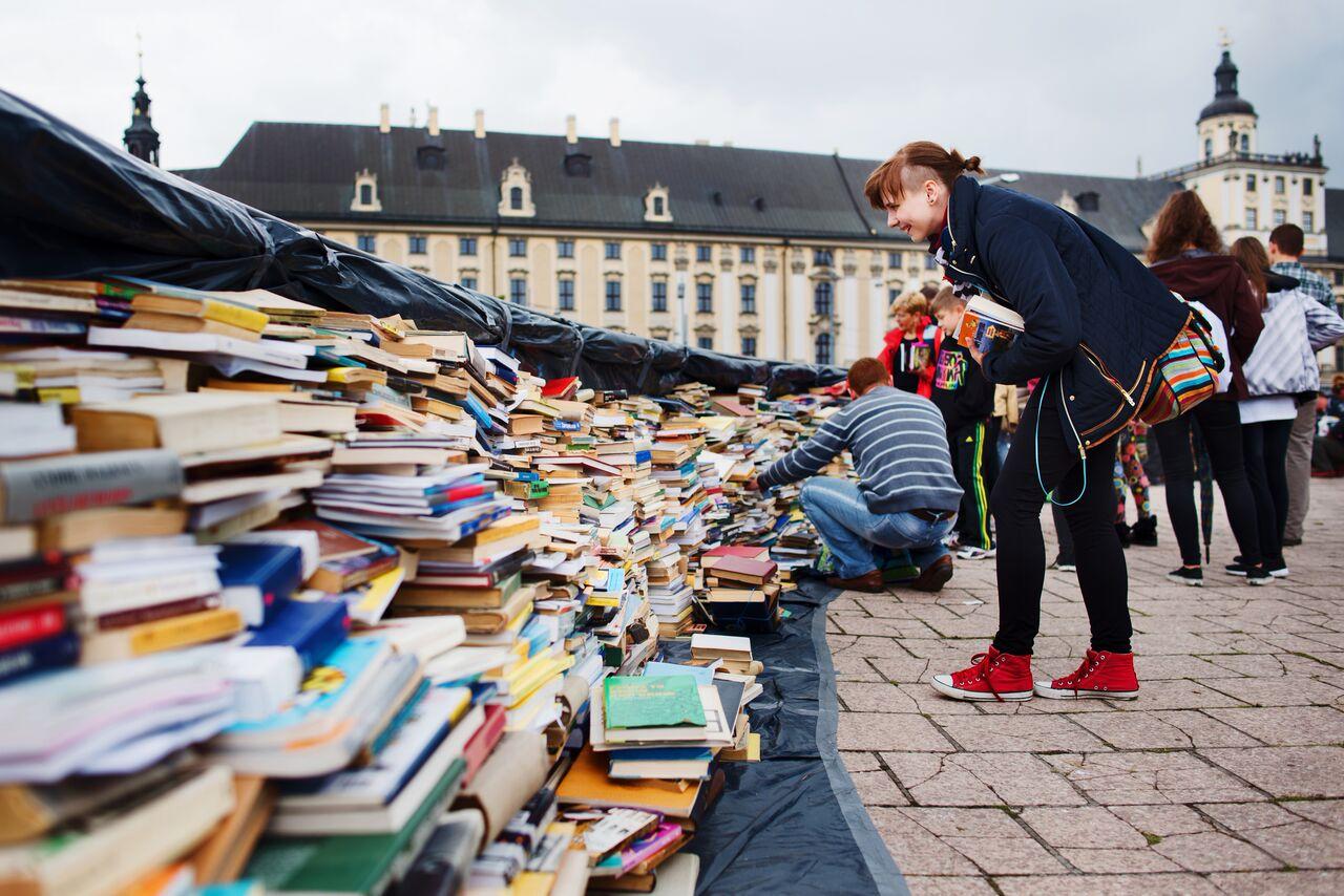 Wroclaw, Capitale Culturelle 2016 : les enjeux d'une ville candidate