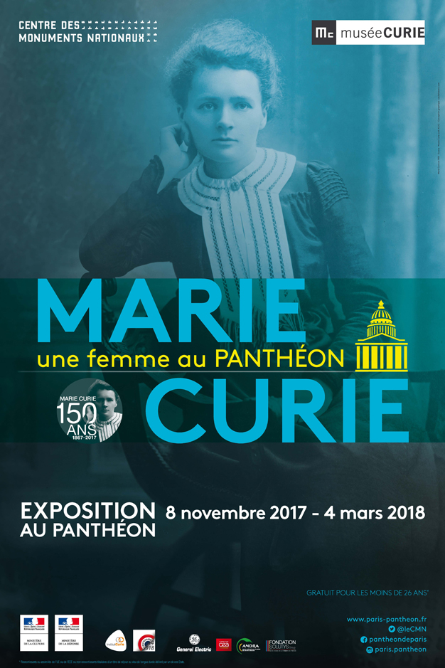 [France Culture] Marie Curie : une intelligence ir…