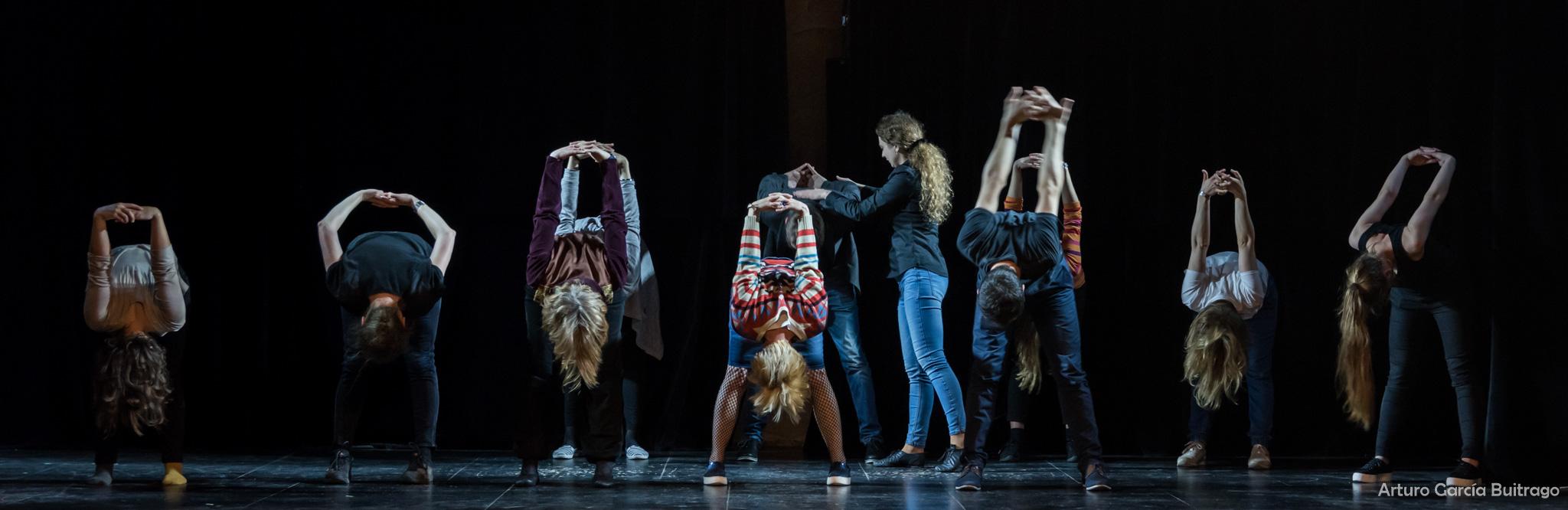Théâtre en polonais APGEF 2018 / 2019 – les inscriptions au cours d'essai sont ouvertes !