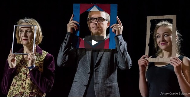 """Teaser vidéo de """"Bombay – Chicago, Chicago – Bombay"""" – 10 juin au Théâtre Passage vers les Étoiles"""