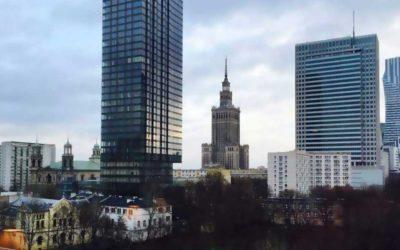 Connexion France-Pologne #29, Septembre 2018