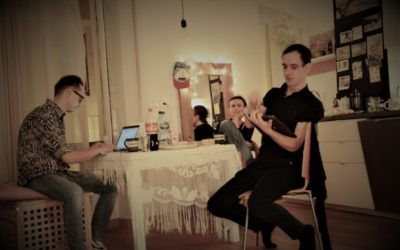 48 Hours Film Project –  film i reportaż ekipy Poles'fiction