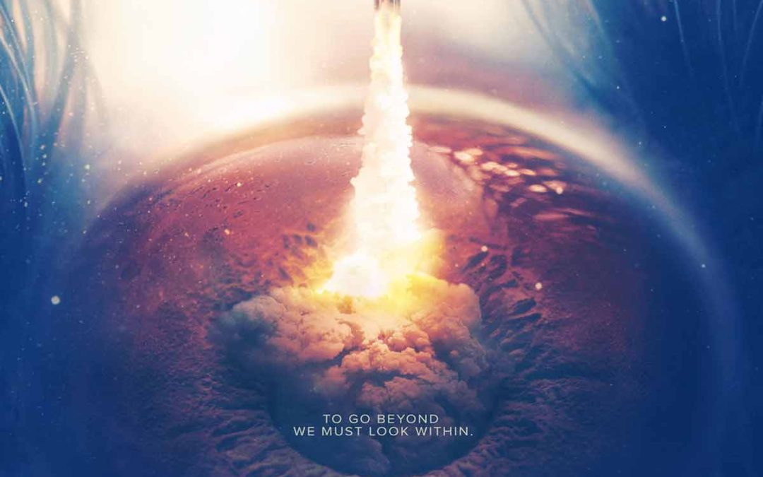 The First (Hulu): partez à la conquête de Mars avec Agnieszka Holland et Sean Penn