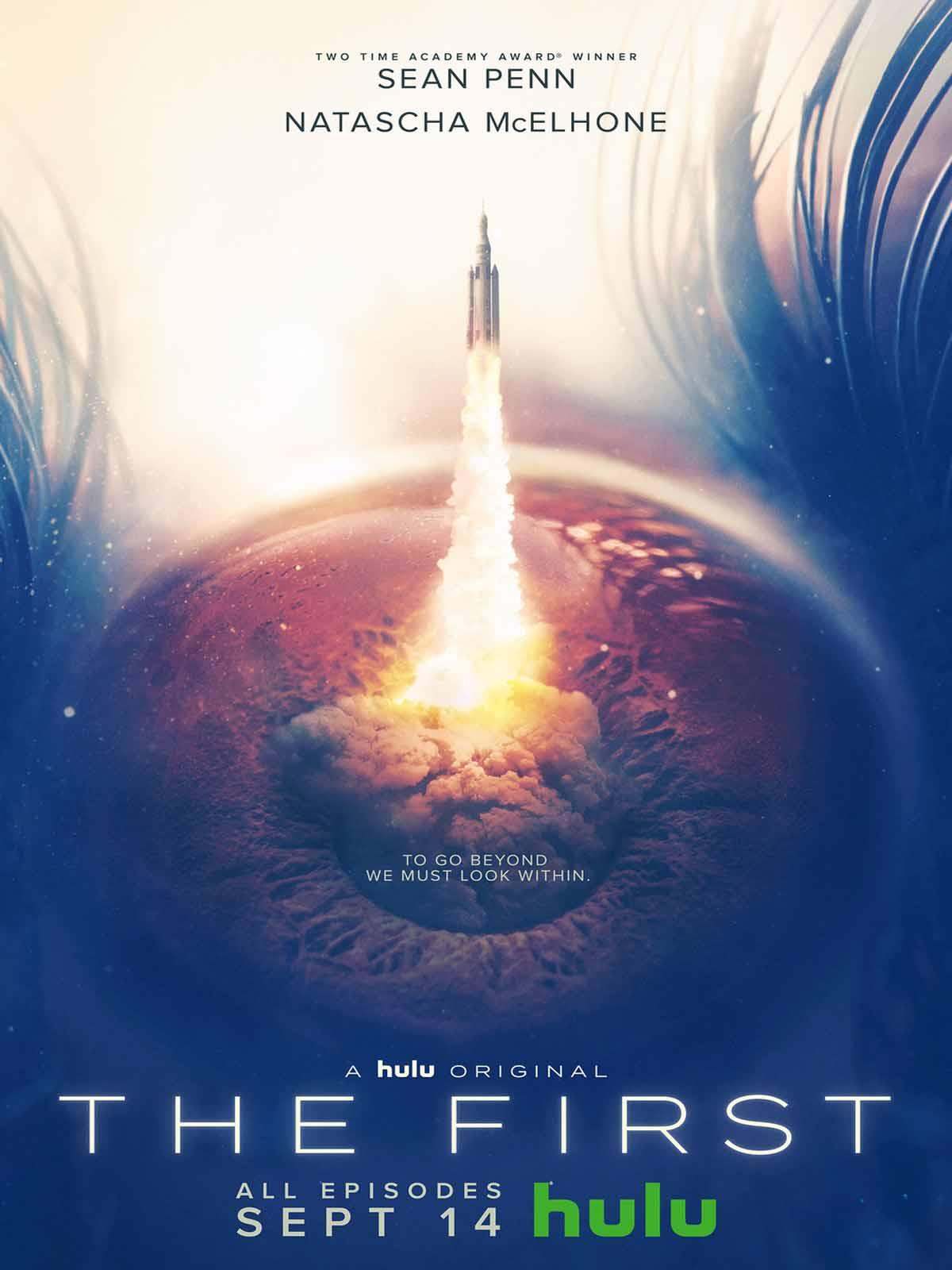 The First (Hulu): partez à la conquête de Mars ave…