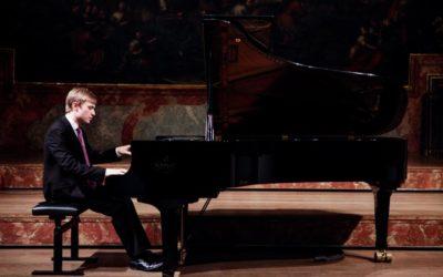 12 décembre – soirée-concert APGEF autour du jeune et talentueux Dmytro CHONI (places limitées)