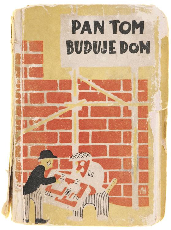 1947_franciszka-themerson-mr.tom-builds-a-home