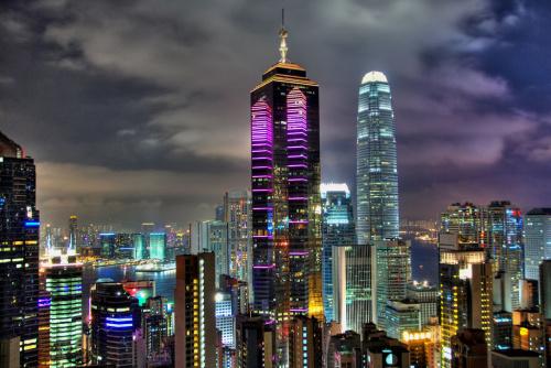 Au Vif du Sujet #5 – A la découverte des BRICS : Hong Kong