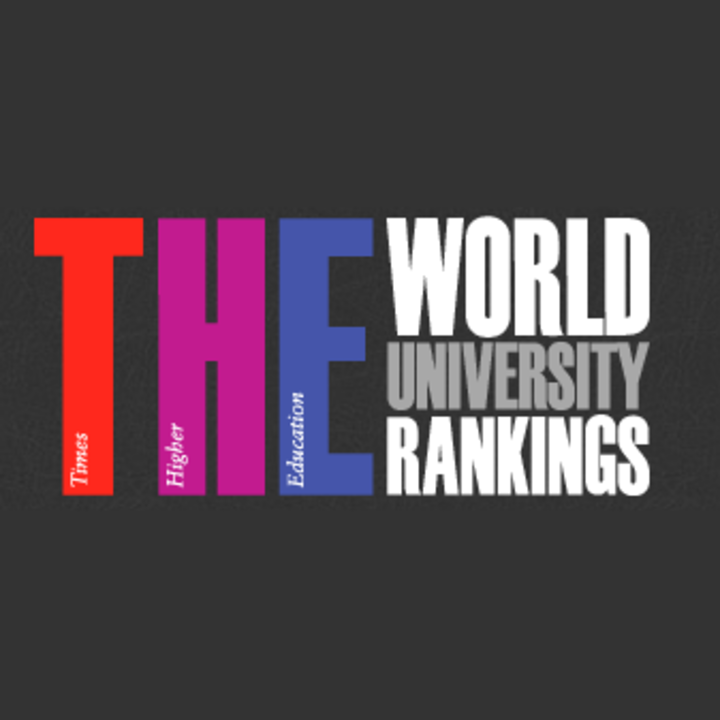 2013-14 Times Higher Education World Universities Ranking