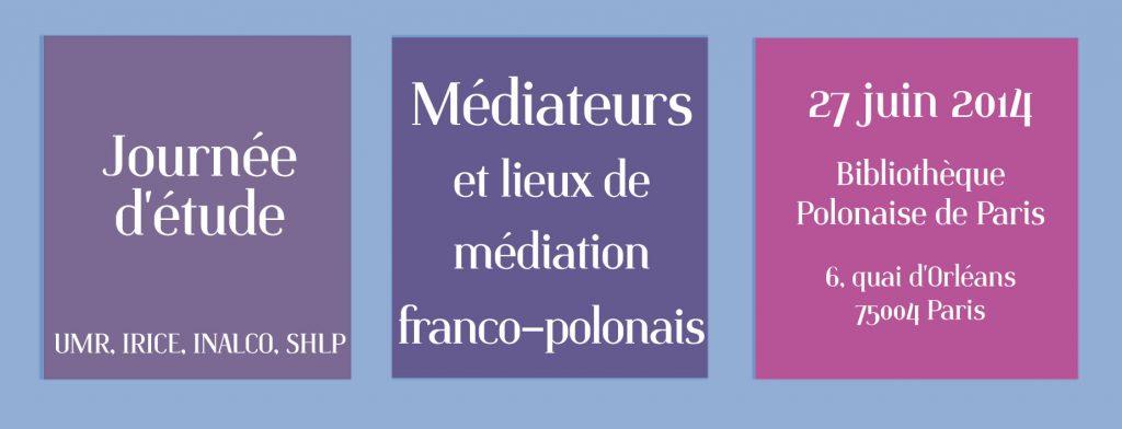 mediateurs