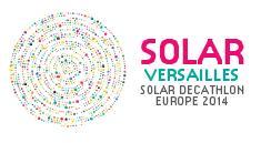 Cité du Soleil à Versailles du 28.06 au 14.07 | Solar Decathlon Europe 2014