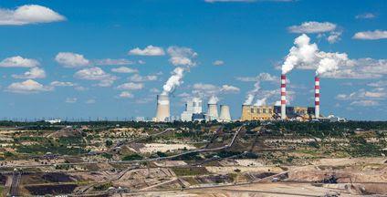 Kompromis w sprawie polityki klimatycznej zgodny z oczekiwaniami Lewiatana