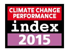 Lutte contre les dérèglements climatiques: the Climate Change Performance Index Results 2015
