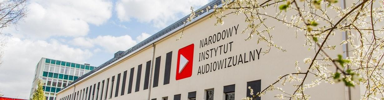 NInA : Inauguration de l'Institut National de l'Audiovisuel, à Varsovie