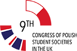 L'APGEF participera au 9th Congress of Polish Student Societies in the UK