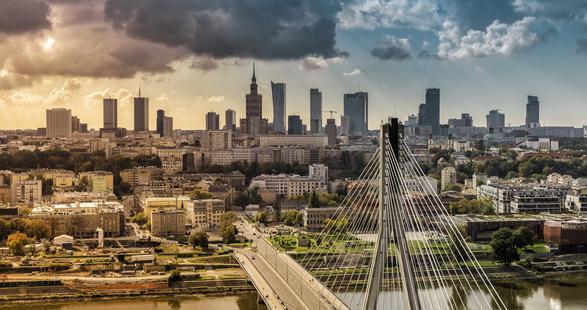 À Varsovie, un écosystème start-up en pleine expansion
