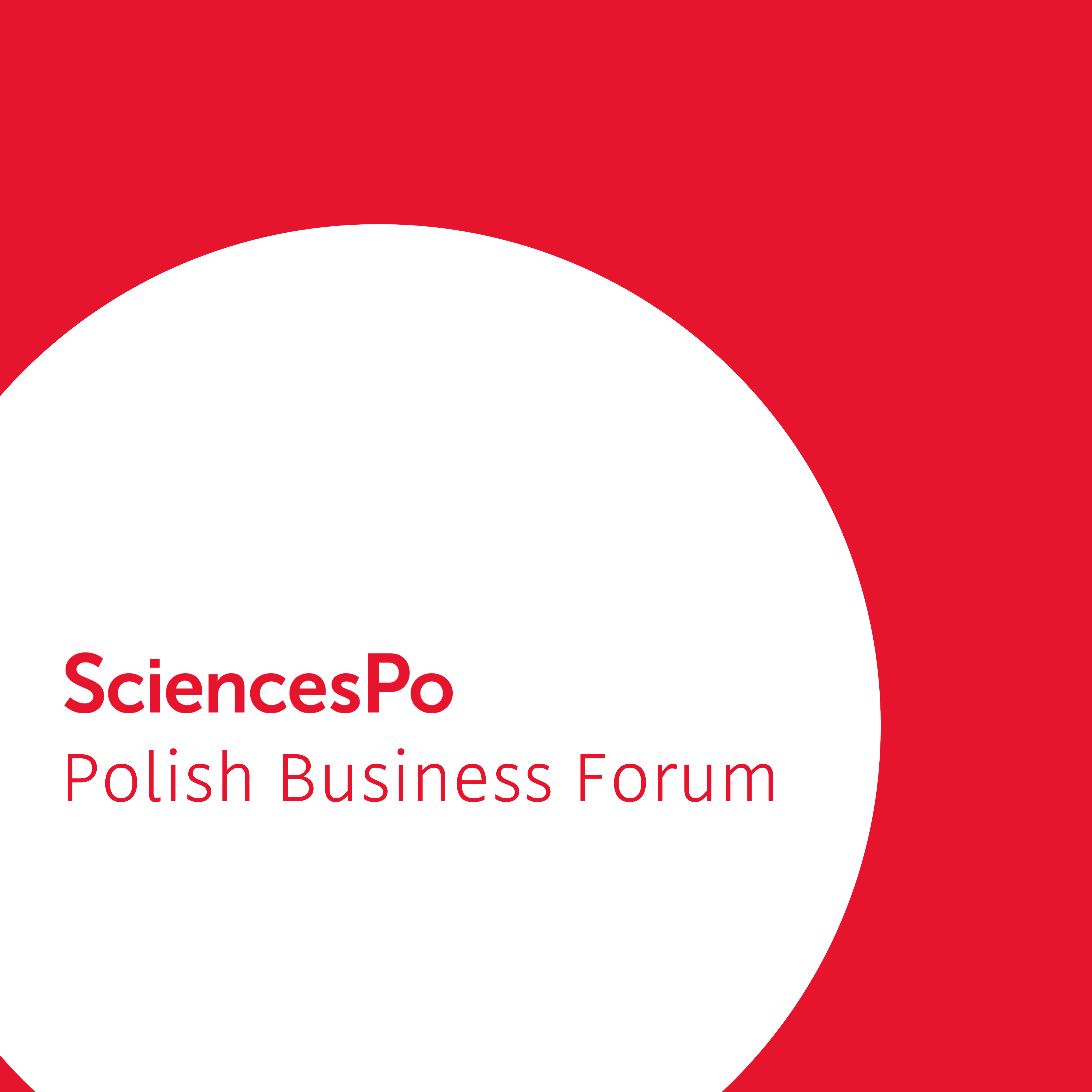 Polish Business Forum le 25 février à Science Po
