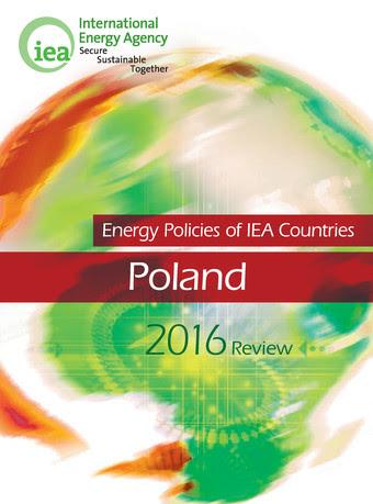 Energy Policies of IEA Countries: Poland 2016