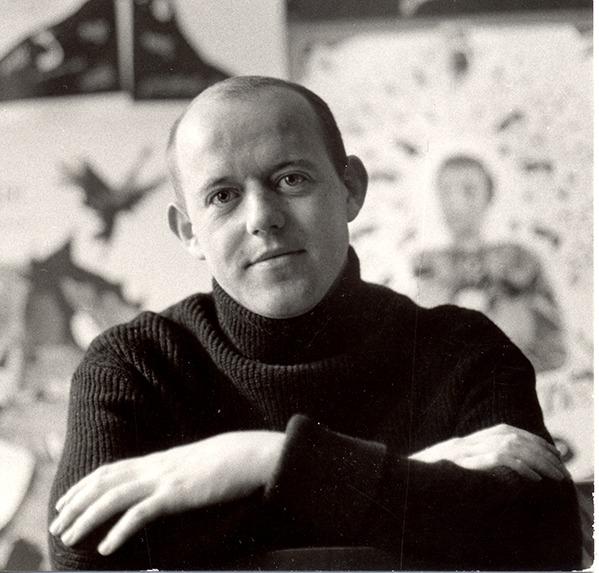 Roman Cieślewicz au Musée des Arts Décoratifs – mai à septembre 2018