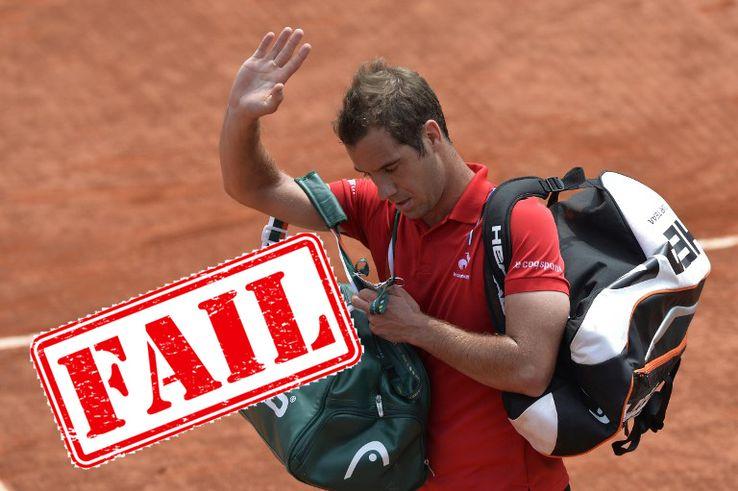 Pourquoi les Français ne gagnent-ils jamais Roland Garros ?