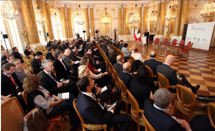 « L'ère des robots ou la nouvelle révolution» : Assistez au plus grand forum économique franco-polonais à Varsovie le 15 juin 2018
