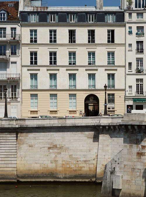 Le 15.09 14h-19h – Journée européenne du patrimoine à la Bibliothèque Polonaise de Paris