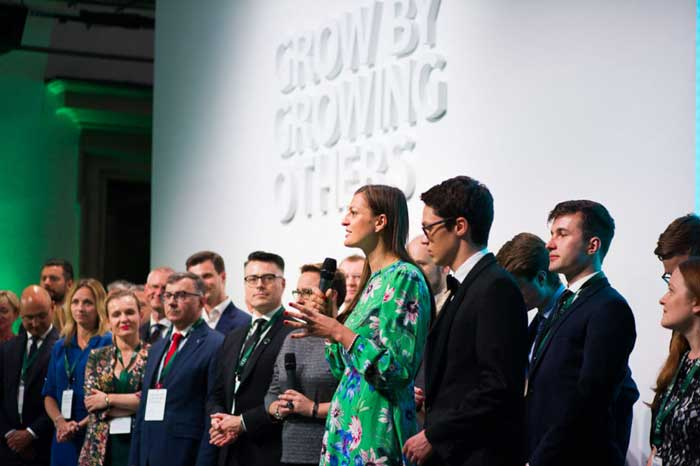 Trailer EmpowerPl – in partnership with BCG & APGEF