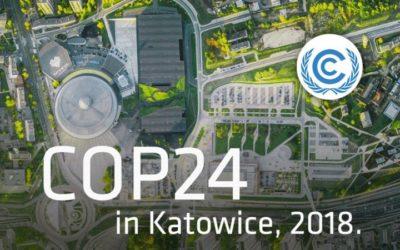 Quels enjeux pour la COP24 | KATOWICE ?