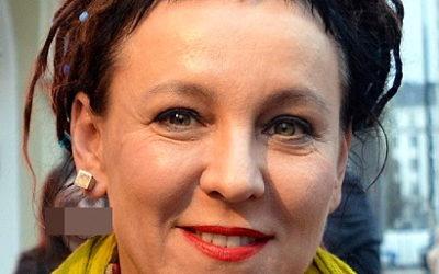 Le prix Nobel de littérature de l'édition 2018 revient à l'écrivaine polonaise Olga Tokarczuk